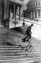 Will_Robertson_of_the_Washington_Bicycle_Club_riding_an_American_Star_Bicycle_down_the_steps_of_the_United_States_Capitol_in_1885